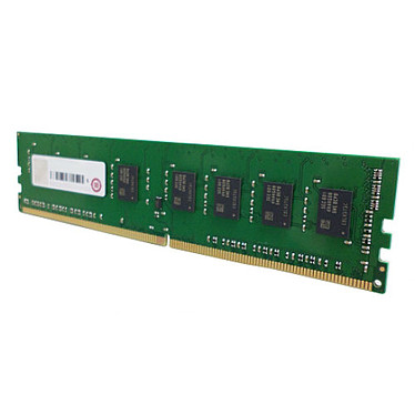 QNAP 4 Go DDR4 2400 MHz