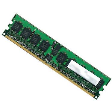 Lenovo ThinkServer 8 Go DDR4 2400 MHz ECC (4X70G88325) RAM DDR4 PC4-19200 1.2V ECC - 4X70G88325