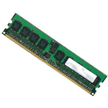 Lenovo ThinkServer 8 Go DDR4 2400 MHz ECC (4X70G88333) RAM DDR4 PC4-19200 1.2V ECC - 4X70G88333