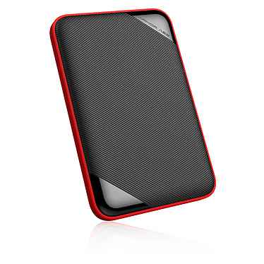 "Silicon Power Armor A62L 4 To Disque dur externe 2.5"" sur port USB 3.0"