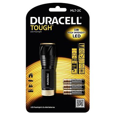 Duracell Tough Multi-Pro MLT-2C Mini lampe de poche