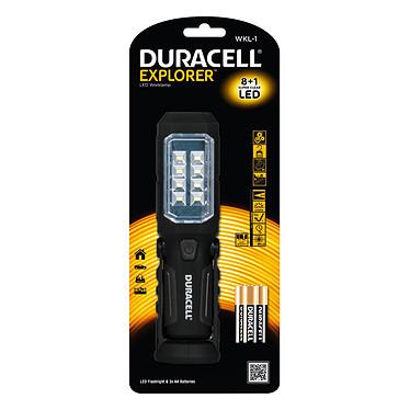 Duracell Explorer WKL-1 Lampe torche LED 235 lumens