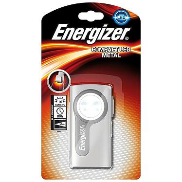 Energizer Compact LED Metal Lampe poche à LED