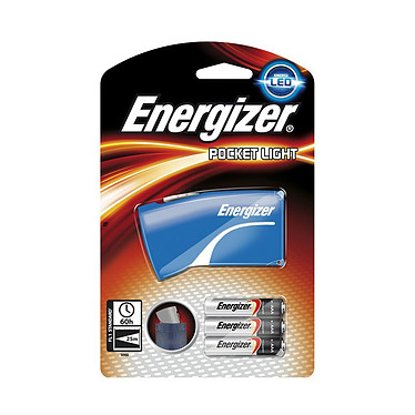 Energizer Pocket light Lampe poche à LED