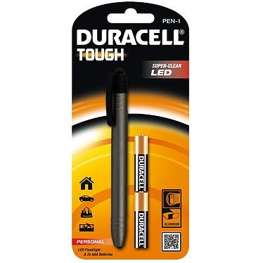 Duracell Tough PEN-1 Lampe torche compacte LED