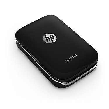 Acheter HP Sprocket Noir