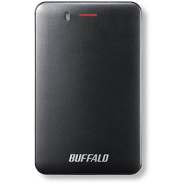 Buffalo MiniStation SSD 120 Go - Noir