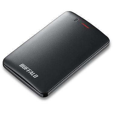Comprar Buffalo MiniStation SSD 240GB - Negro