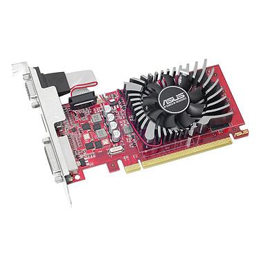 ASUS Radeon R7 240 R7240-2GD5-L 2 Go HDMI/DVI - PCI Express (AMD Radeon R7 240)