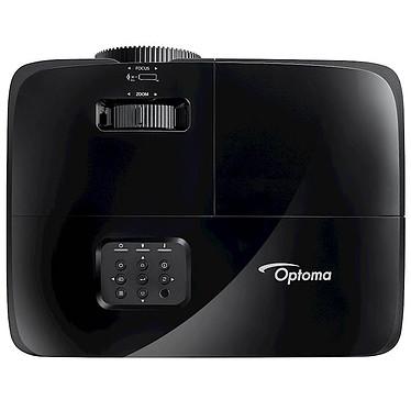 Avis Optoma HD144X