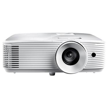 Optoma HD27e Vidéoprojecteur Full HD 1080p Full 3D 3400 Lumens HDMI avec haut-parleur intégré