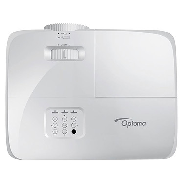 Comprar Optoma HD27e