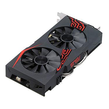 Avis ASUS GeForce GTX 1060 EX-GTX1060-6G