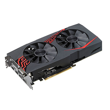 ASUS GeForce GTX 1060 EX-GTX1060-6G