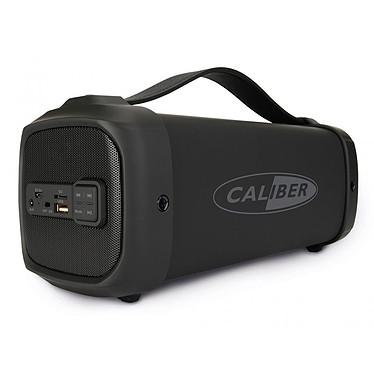 Caliber HPG425BT Enceinte Bluetooth portable FM/USB/SD avec batterie intégrée