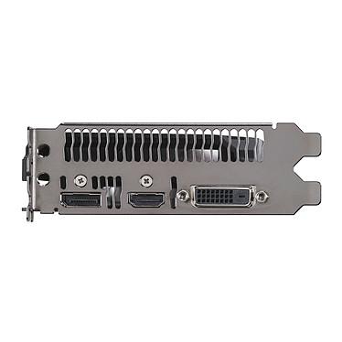 ASUS GeForce GTX 1050 Ti CERBERUS-GTX1050TI-A4G pas cher