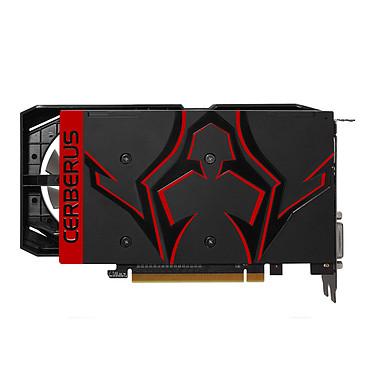 Acheter ASUS GeForce GTX 1050 Ti CERBERUS-GTX1050TI-O4G