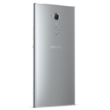 Sony Xperia XA2 Ultra Dual SIM 32 Go Argent pas cher