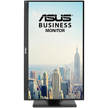 "Avis ASUS 27"" LED - BE27AQLB"