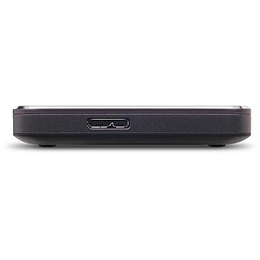 Avis Toshiba Canvio Premium 1 To Noir