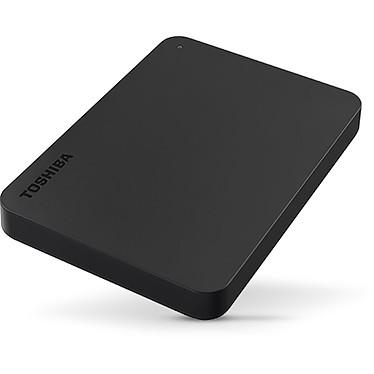 Acheter Toshiba Canvio Basics 2 To Noir