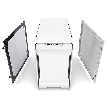 Phanteks Enthoo Evolv ITX TG (blanc/noir) pas cher
