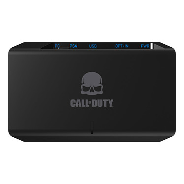 Astro A20 Wireless Call of Duty Navy (PC/Mac/PS4) pas cher
