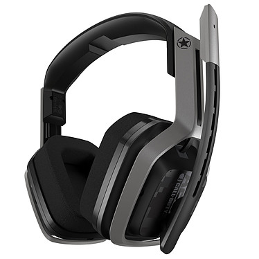 Acheter Astro A20 Wireless Call of Duty Argent (PC/Mac/Xbox One)