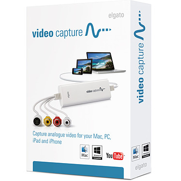 Avis Elgato Video Capture