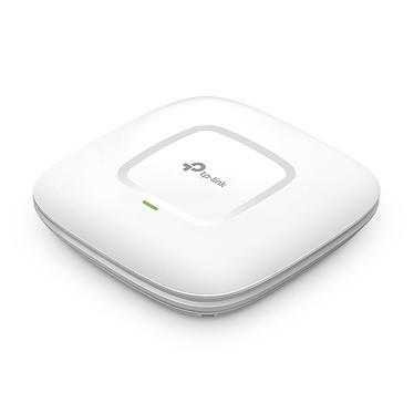 TP-LINK CAP1200 Point d'accès Wi-Fi AC1200 (AC867 + N300) PoE Gigabit Ethernet - Plafonnier/mural