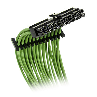Acheter BitFenix Alchemy - Extension Cable Kit - vert