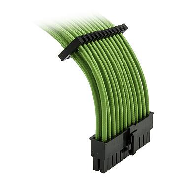 Avis BitFenix Alchemy - Extension Cable Kit - vert