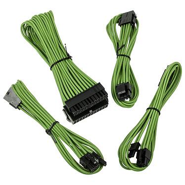 BitFenix Alchemy - Extension Cable Kit - vert