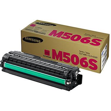 Samsung CLT-M506S Toner Magenta (1 500 pages à 5%)
