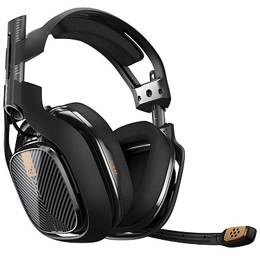 Astro A40 TR Noir (PC/Mac/Xbox One/PlayStation 4/Switch)