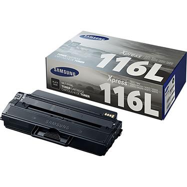 Samsung MLT-D116L/ELS Toner Noir (3 000 pages à 5%)
