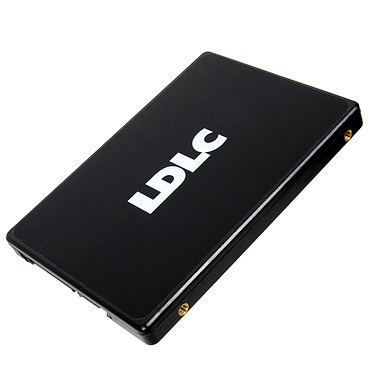 "LDLC SSD F7 PLUS 3D NAND 120 GB SSD 120 Go NAND 3D TLC 2.5"" 7mm Serial ATA 6Gb/s"