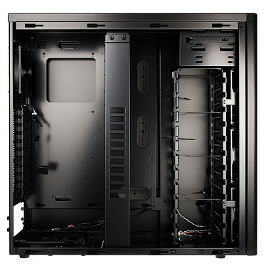 Avis Lian Li PC-A75W (noir)