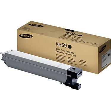 Samsung CLT-K659S  Toner Noir (20 000 pages à 5%)