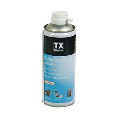 TX BD400 Bombe dépoussiérante 400 ml (Livraison INTERDITE dans les DOM/TOM et CT)
