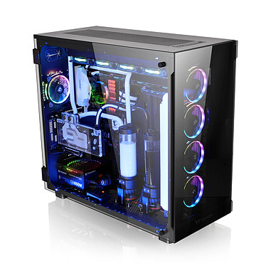 Acheter Thermaltake View 91 Tempered Glass RGB Edition