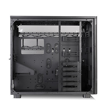 Avis Thermaltake View 91 Tempered Glass RGB Edition