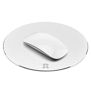XtremeMac Aluminium Mouse Pad (Blanc)