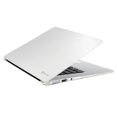 "XtremeMac Microshield MacBook Air 11"" (Transparent) Funda protectora para el MacBook Air 11""."