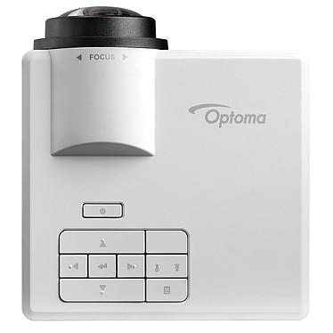 Acheter Optoma ML1050ST