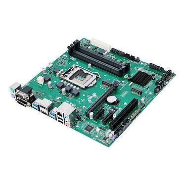 Avis ASUS PRIME B250M-C/CSM