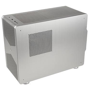 Avis Lian Li PC-Q50A (argent)