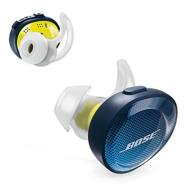 Acheter Bose SoundSport Free Bleu nuit