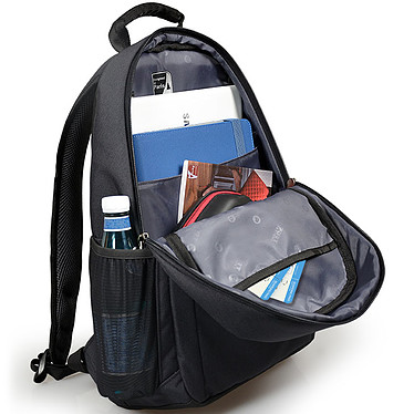 """Avis PORT Designs Sydney Backpack 13/14"""" (noir)"""
