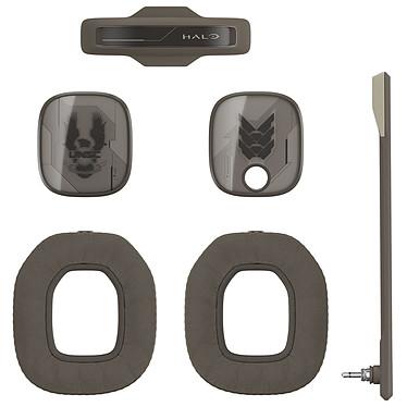 Astro A40 TR Kit Halo Kit de personnalisation pour casque Astro A40 TR
